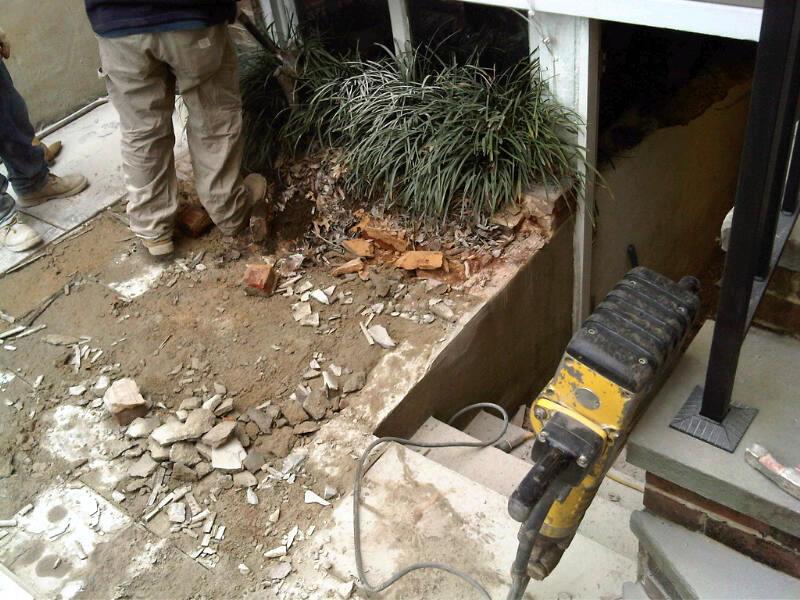 Excavation And Basement Work Wolfestreetproject
