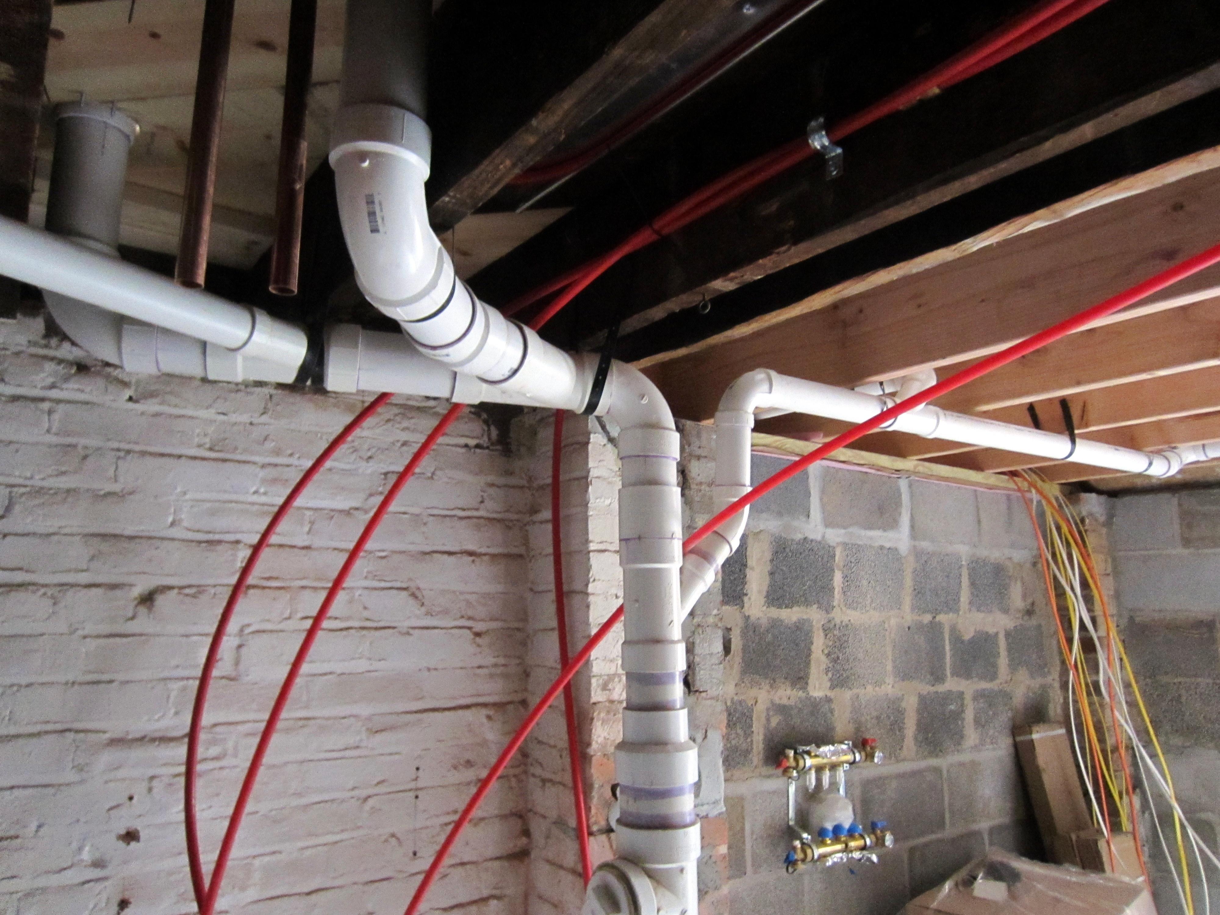 Plumbing Wolfestreetproject