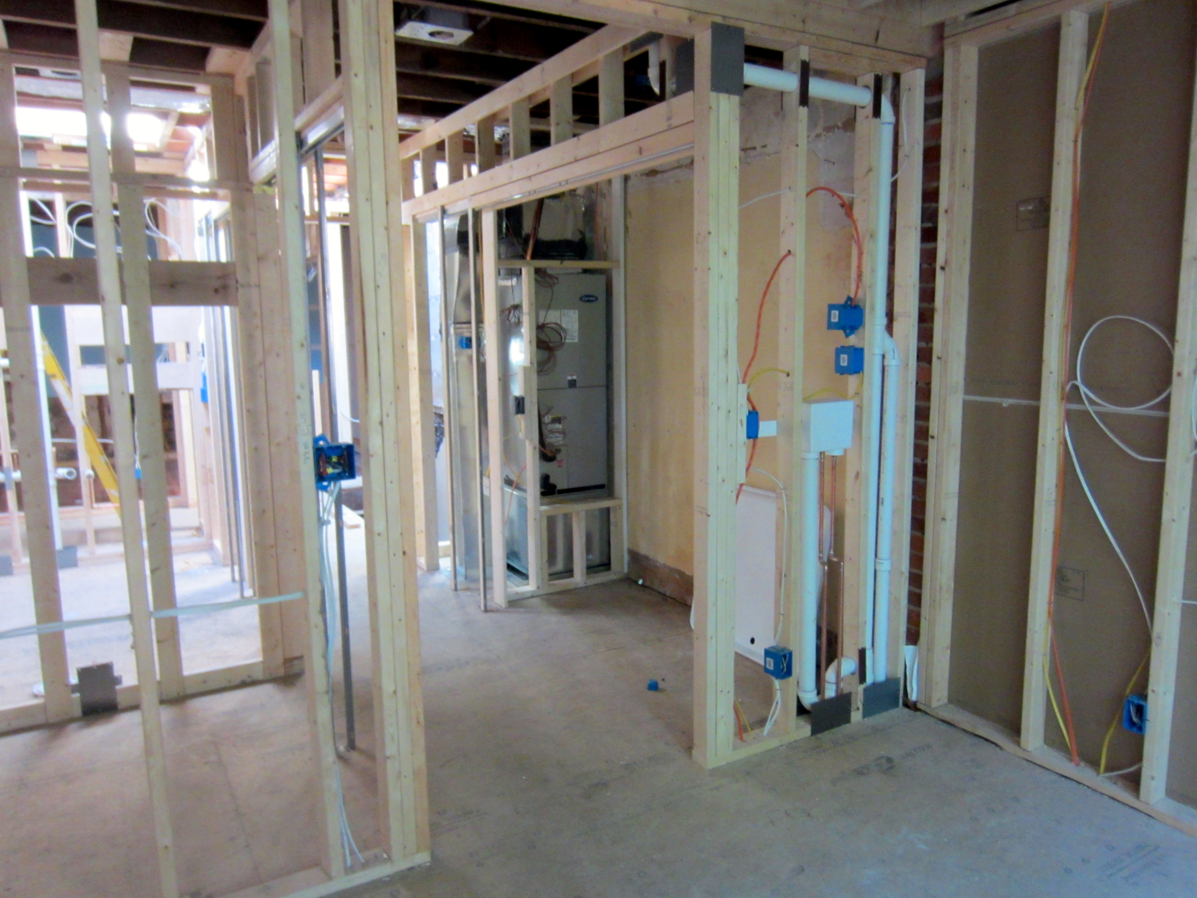 Electrical Wolfestreetproject