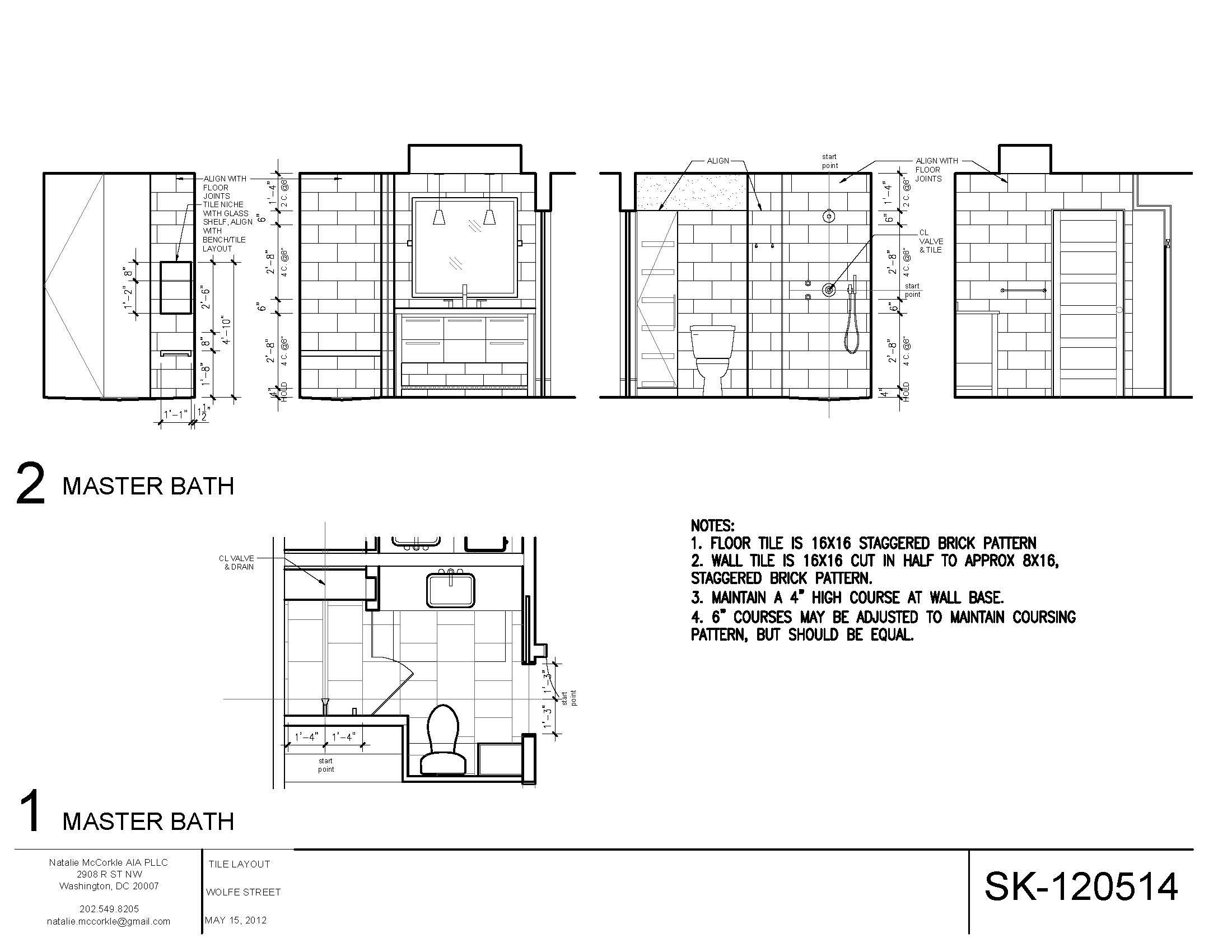 Image gallery tile plan for Tile layout program